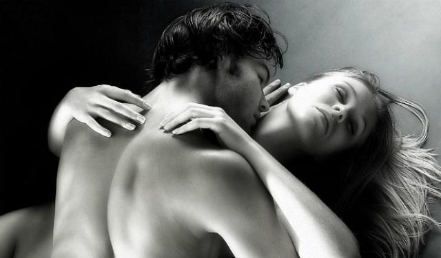 покусывание во время секса
