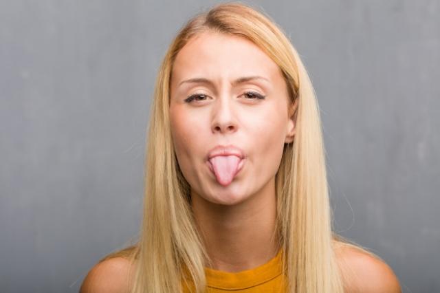 здоровье языка