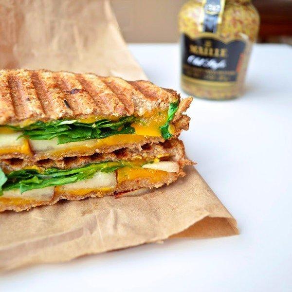 Модные сэндвичи