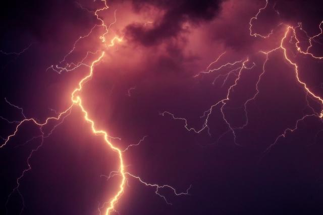 магнитные бури в июне 2019