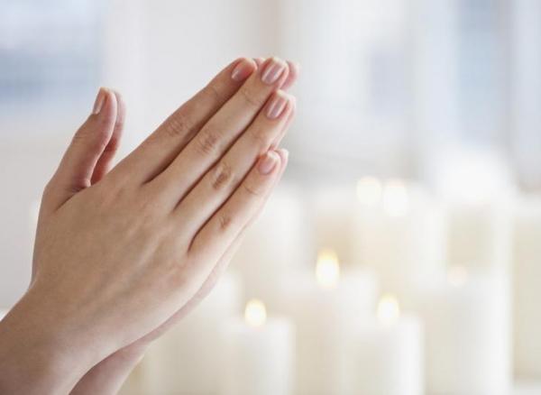 как вернуть мужа домой молитвой от матроны