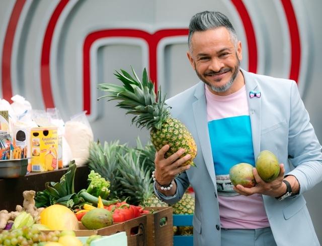 Эктор как хранить овощи фрукты