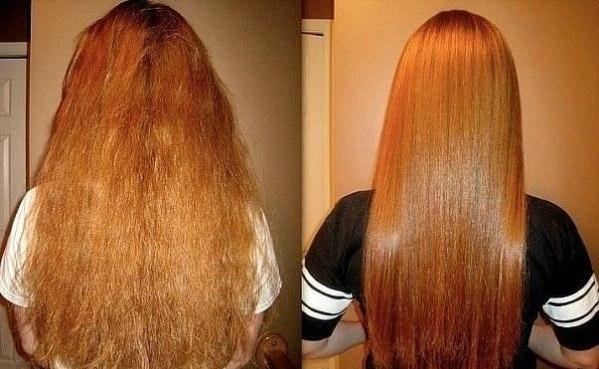 Масло ши как использовать для волос