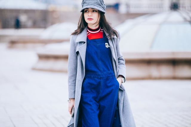 Если шляпа надоела: что носить весной, чтобы быть модной