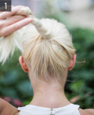 В жару волосы выпадают