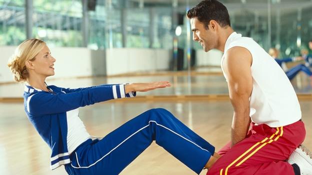 Фитнес тренеры бодибилдинг шейпинг фитнес-бикини