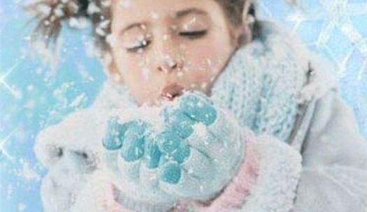 аллергия на морозе