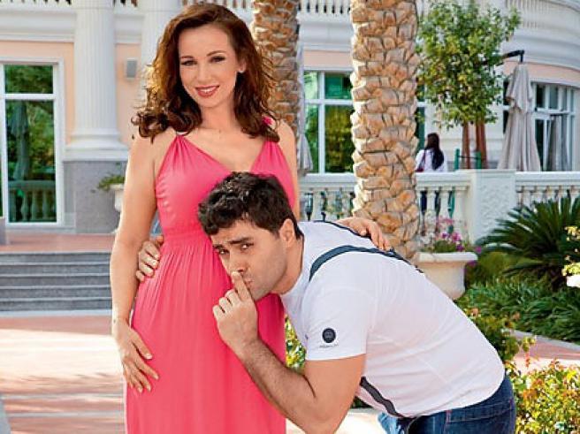 Бросил беременную гражданский муж