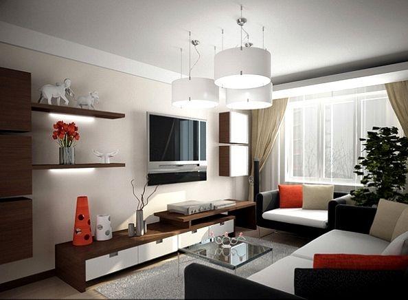мебель в доме фото