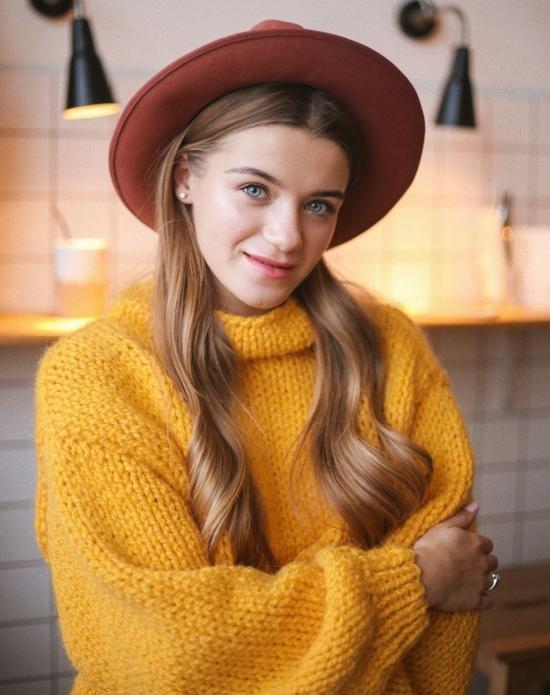 Beauty-утро с блогером Anastasia Kos