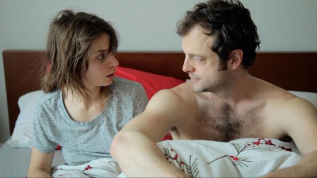 эротические короткометражки