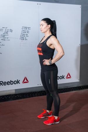 кросс-фит упражнения фото