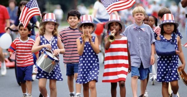 день независимости США 2016