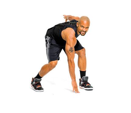 Фитнес для быстрого похудения топ 6