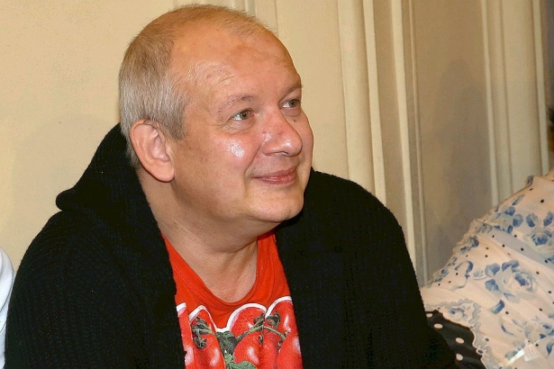 Яуверен, что Дмитрия Марьянова убили— Продюсер Могинов