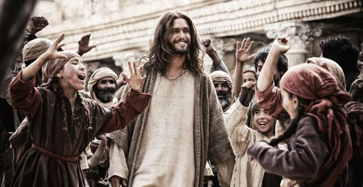 Библия Художественный Фильм