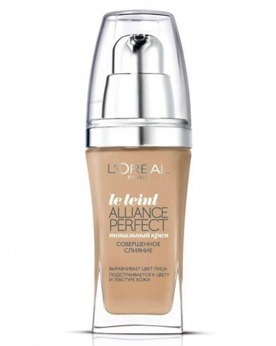 Alliance Perfect, L'Oreal Paris