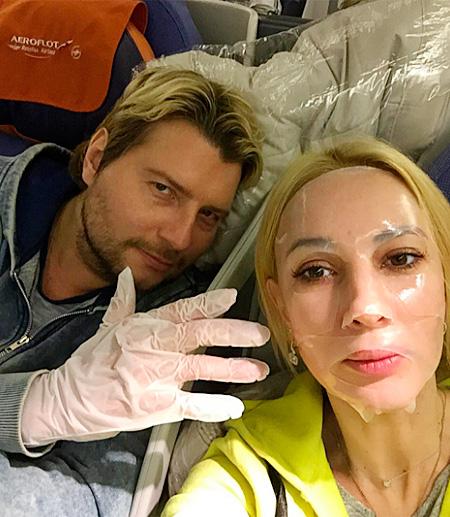 Сергей лазарев и лера кудрявцева секс видео