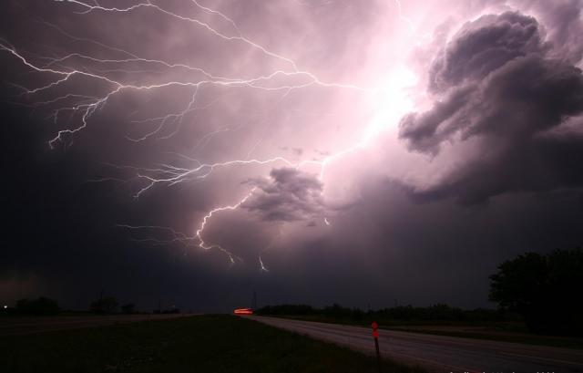 магнитные бури в феврале 2019