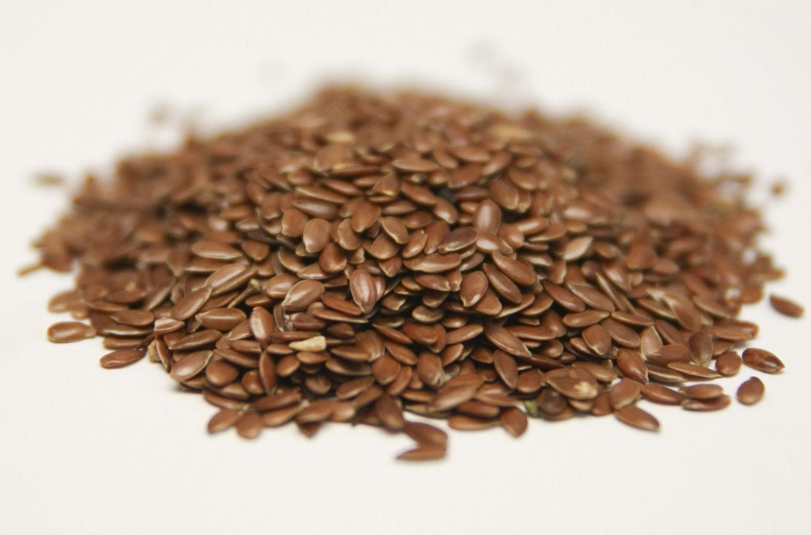 семена льна увеличения бюста рецепт