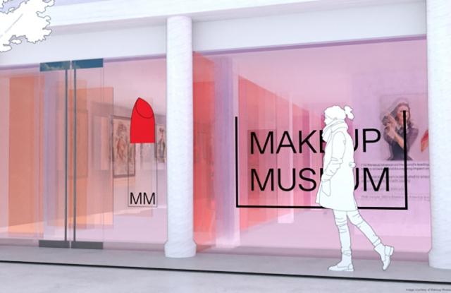 Музей макияжа