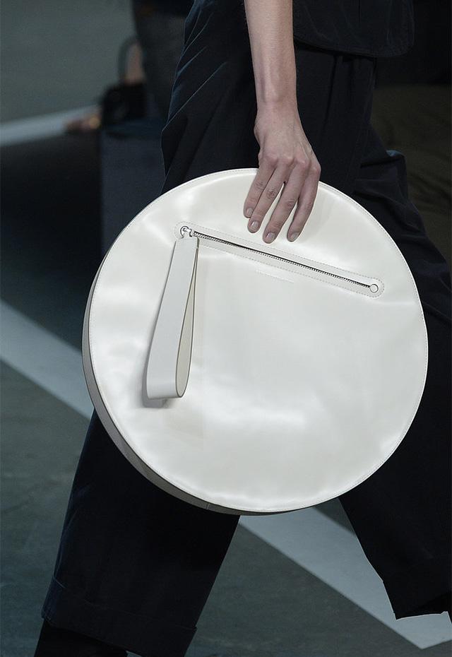 Как сделать круглую сумку своими руками