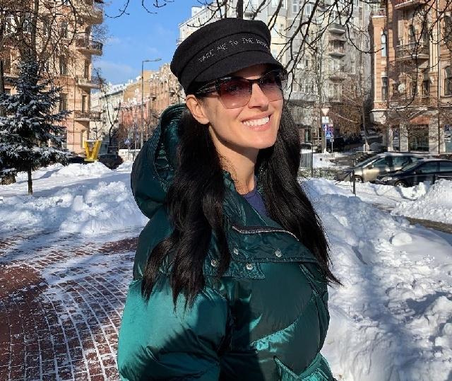Маша Ефросинина рассказала о себе самую обидную сплетню