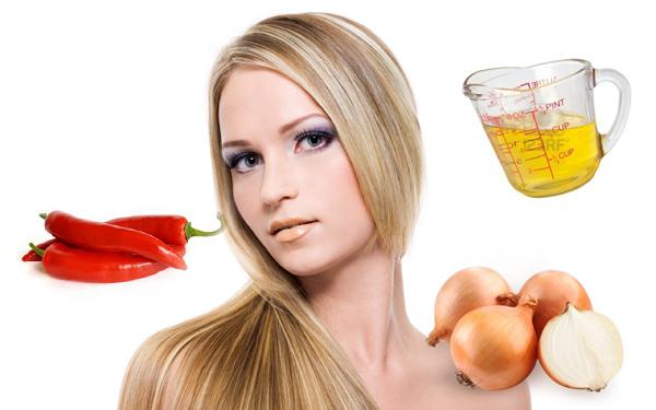 Маска от выпадения волос с витамином в12 и в6