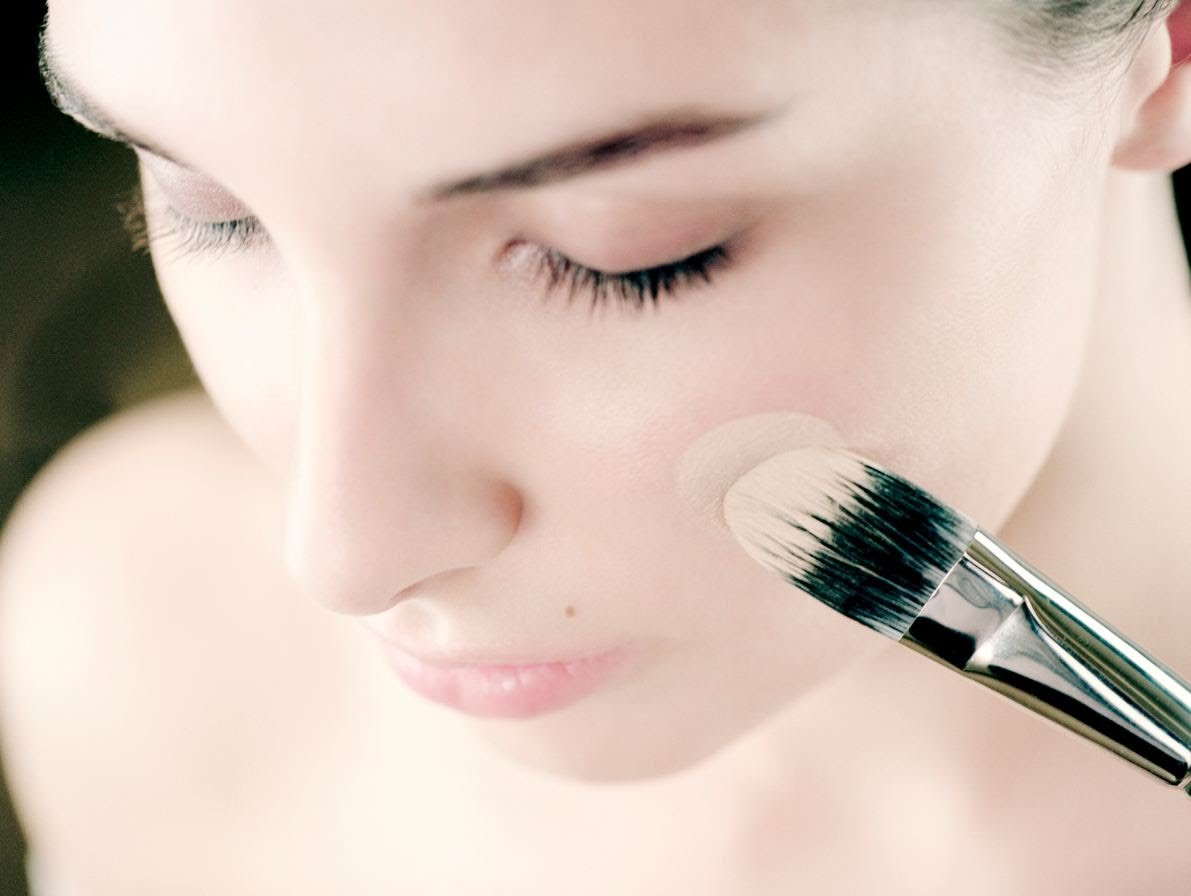 Праздничный макияж как его сделать