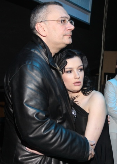 Меладзе и Приходько