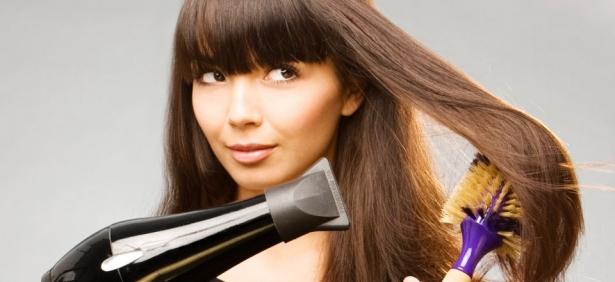 Как легко ухаживать за волосами