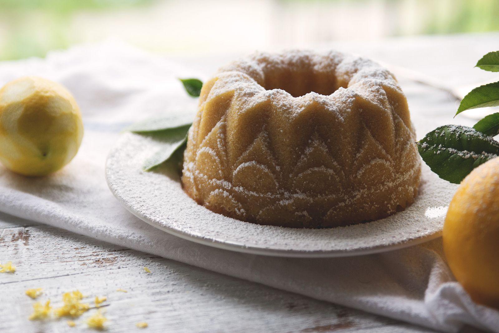 Рецепты приготовления кулича кекса