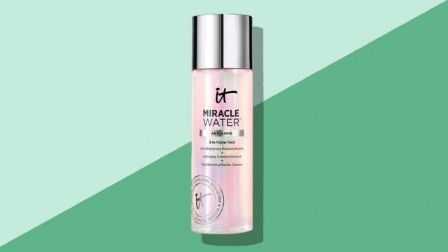 Что такое «miracle water» или как корейский тренд по уходу за кожей заменит все старые продукты