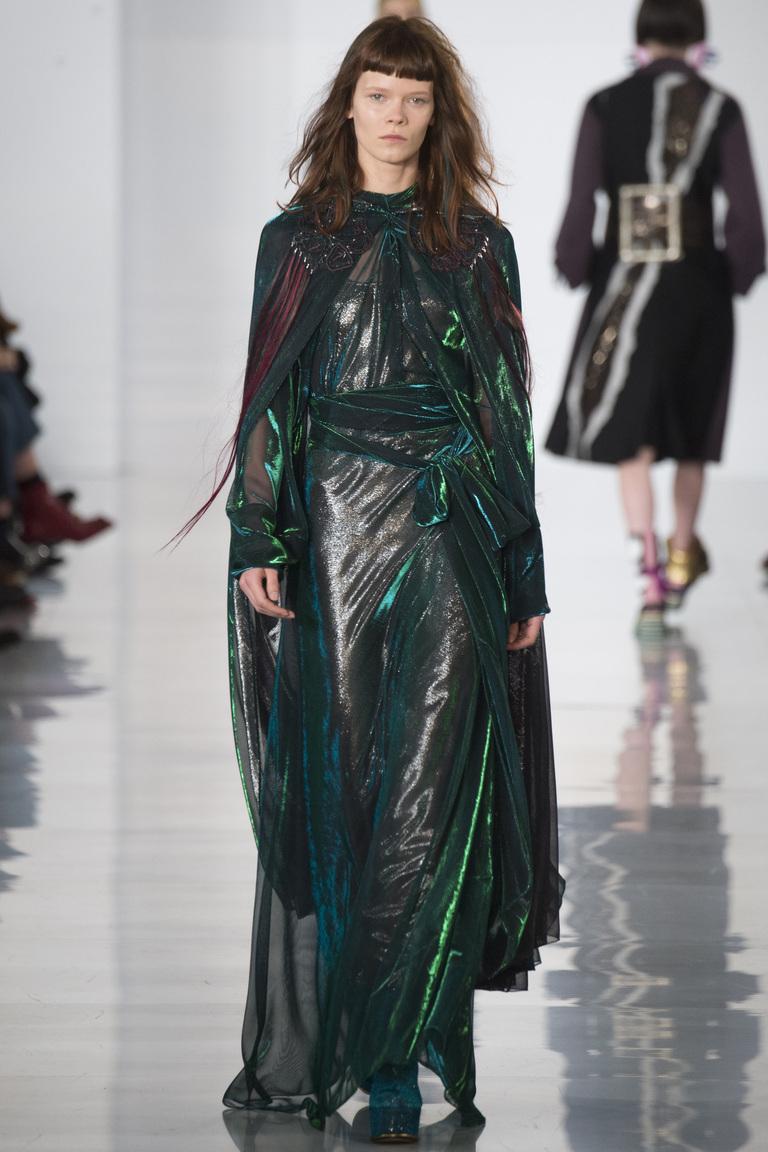 Все лучшее сразу: главные моменты Недели моды в Париже