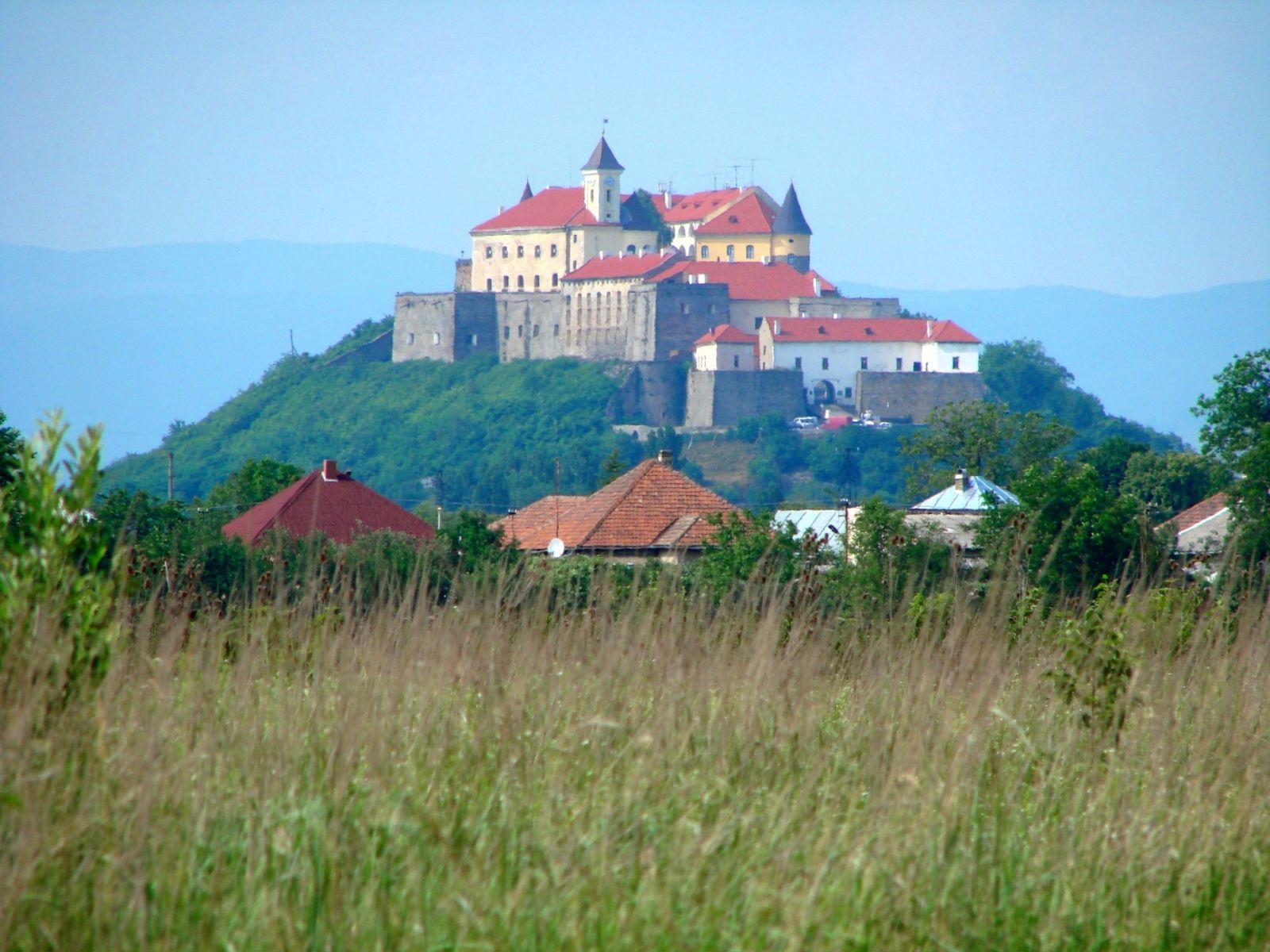 Средневековый замок секса 28 фотография