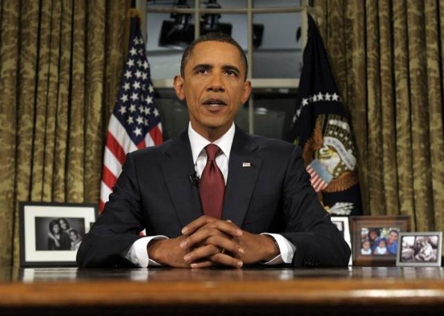 Мужской деловой дресс-код 2016 Business Best Обама
