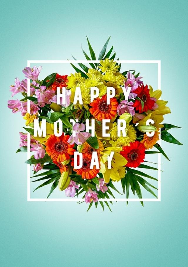 как праздную день матери в мире