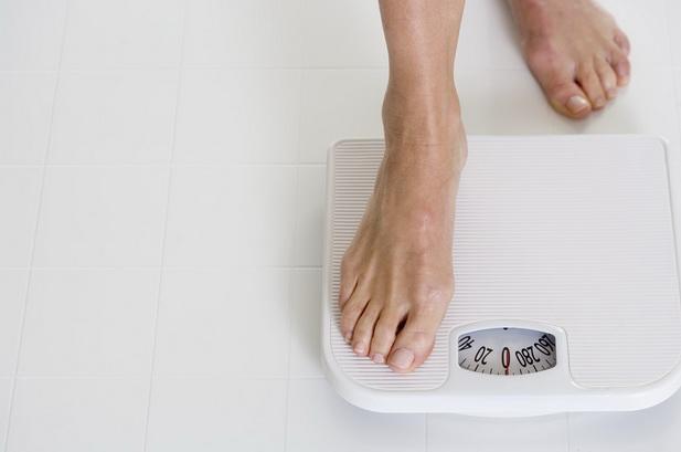 как похудеть с помощью секса