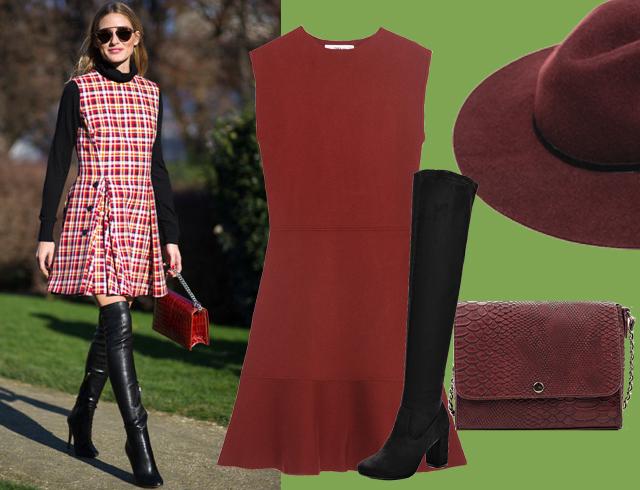 Как стильно одеться на Неделю моды и не потратить много денег