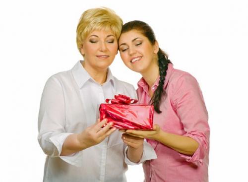 Подарки для мамы и сестры 793
