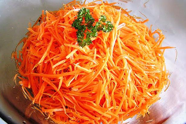 диета на морковке