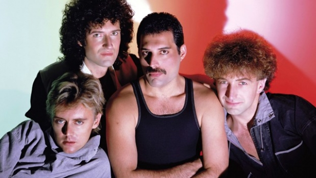 """Рок-группа """"Queen"""""""