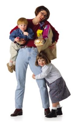 Похудеть в домашних условиях