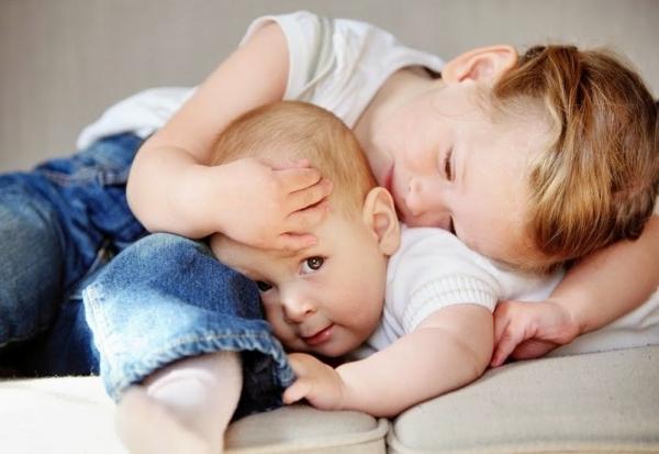 красивые дети фото