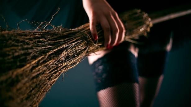 что могут делать ведьмы в пятницу 13