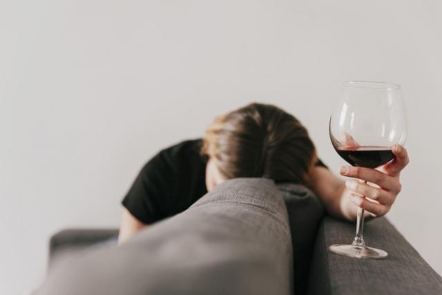 алкоголь и сон