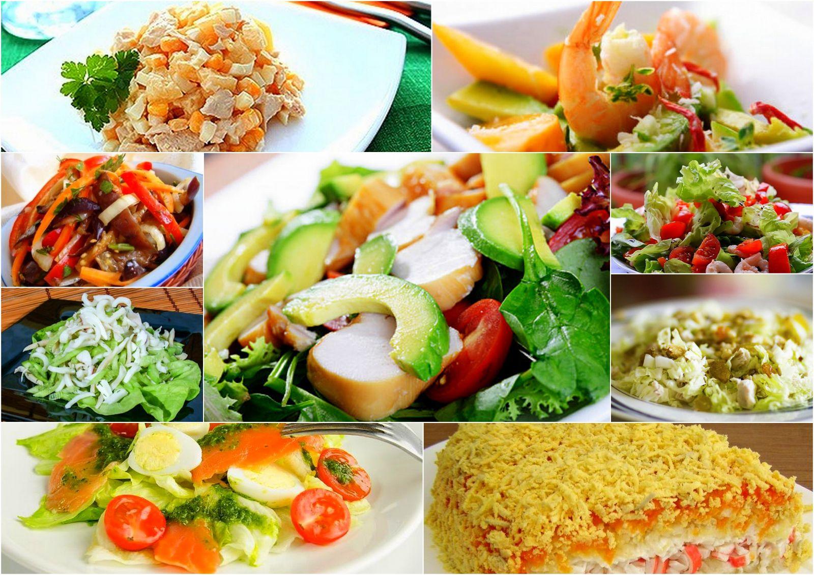 вкусная диета для похудения меню на каждый