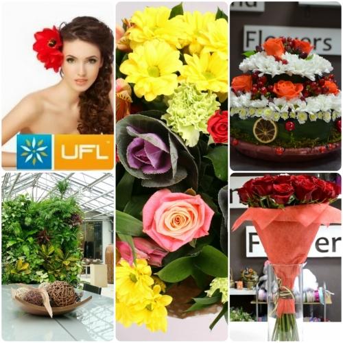 Ufl доставка цветов киев где купить цветы из шаров в орле