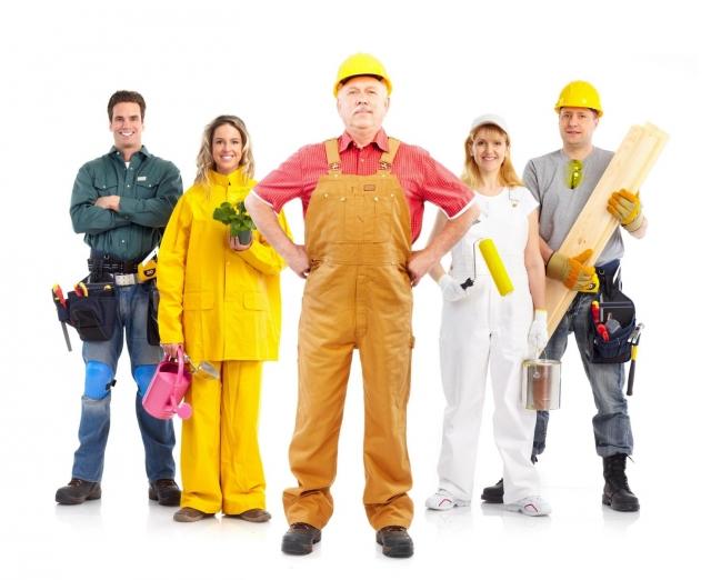 День строителя поздравления