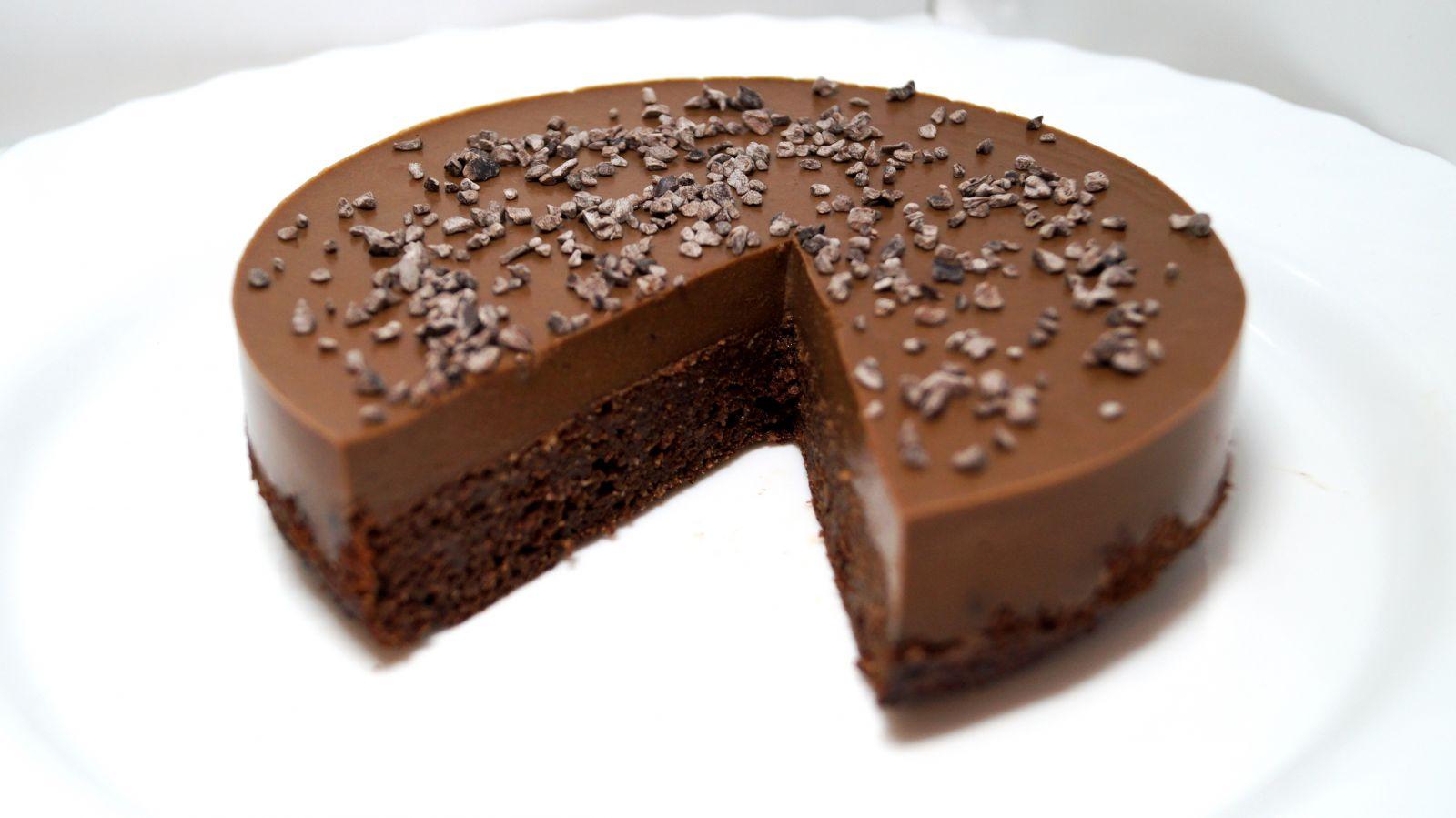 рецепты тортов и десертов без выпечки